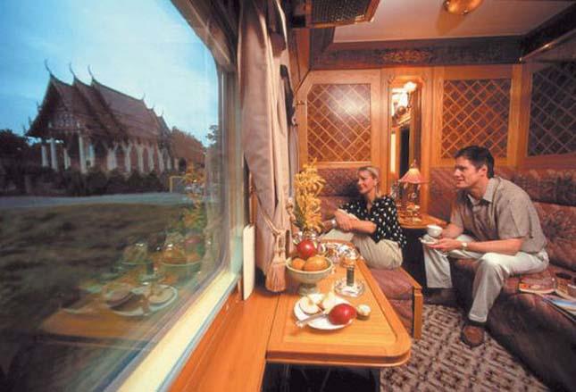 Keleti Orient express