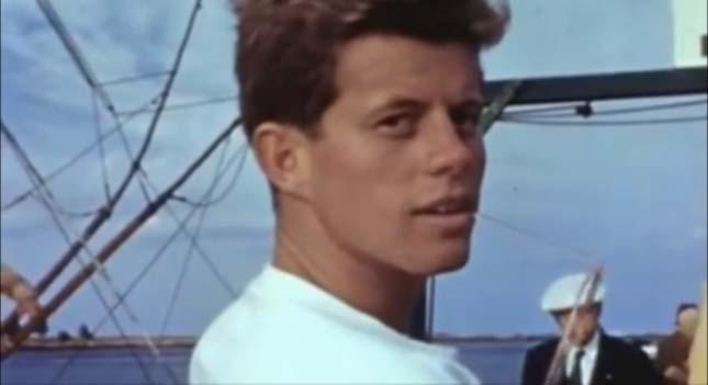 Kennedy család