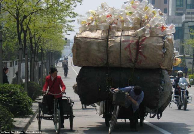 Kínai árúszállítók