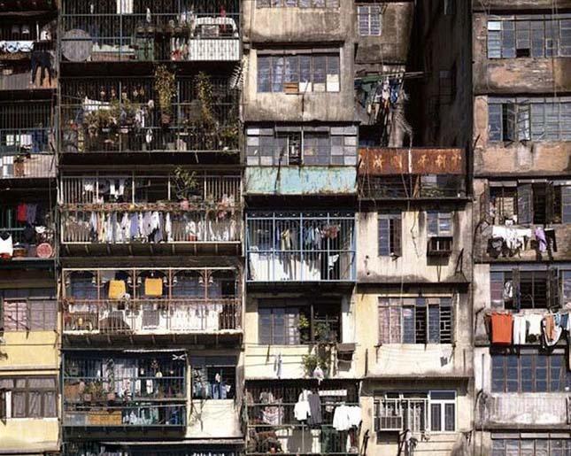 Kowloon Walled City, a bűnös város