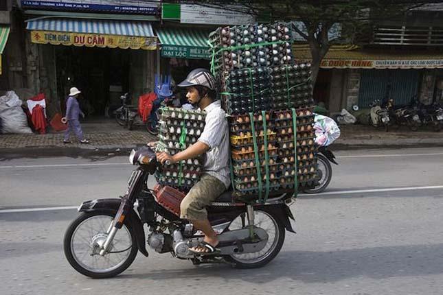 Közlekedés Vietnamban