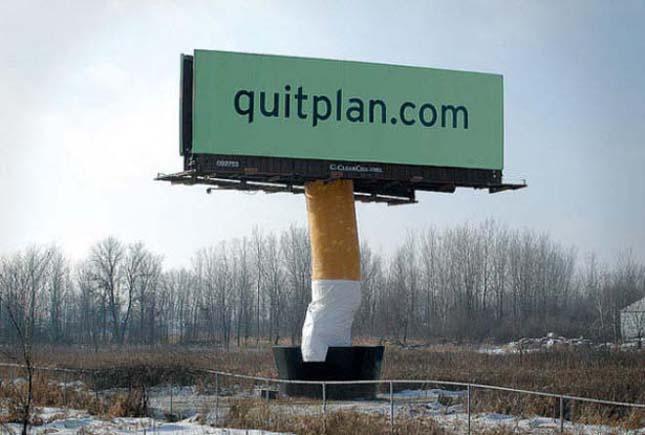 Kreatív reklámok