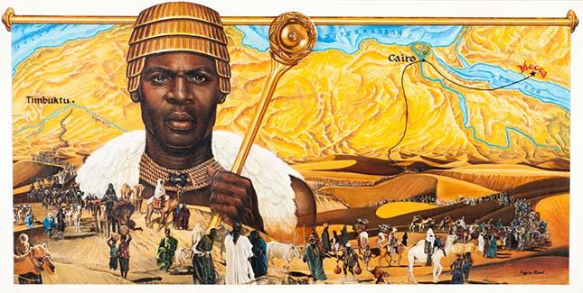 I. Mansa Musa