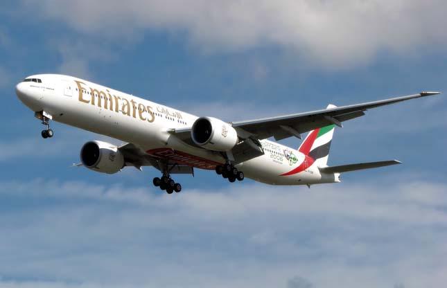 Leghosszabb repülőút