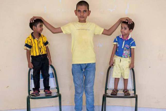 A legmagasabb ötéves