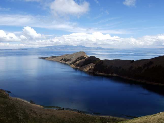 Titicaca-tó
