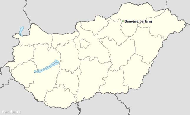 Magyarország legméyebb barlangja