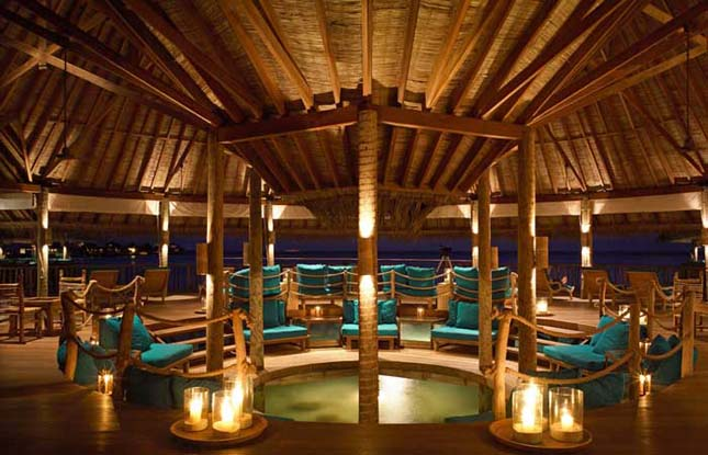 Soneva Gili Resort & Six Senses Spa
