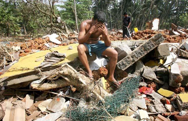 Legsúlyosabb földrengések