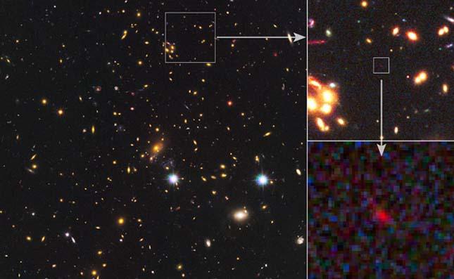 Hubble űrtávcső