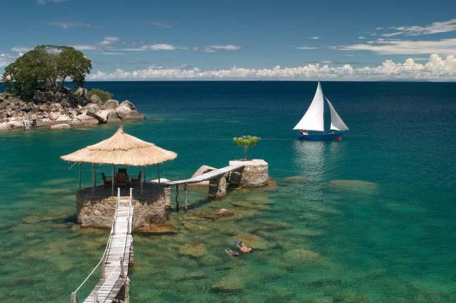 Malawi-tó (Nyasza-tó)