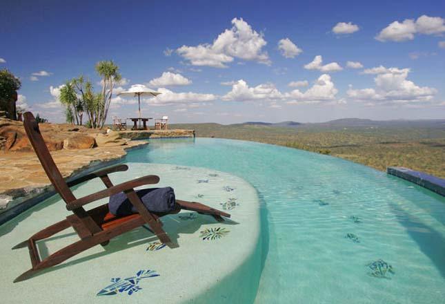 Loisaba, Kenya