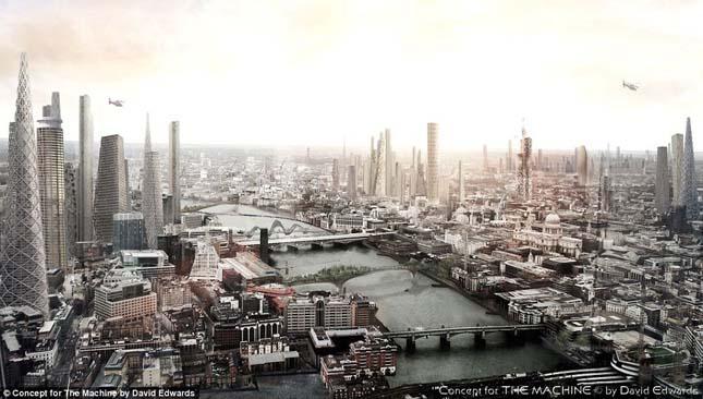 London 2025-ben