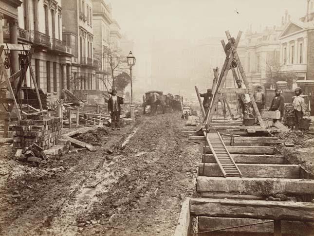 Londoni földalatti