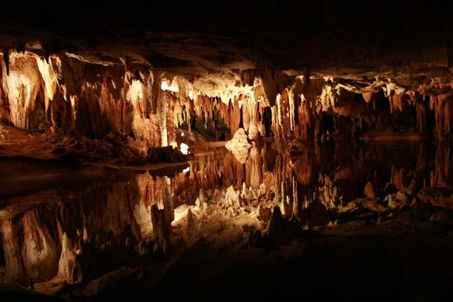 Luray-barlangok