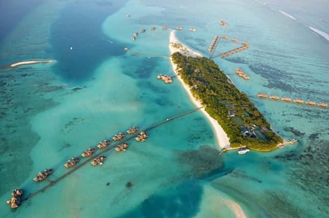 Soneva Gili, Maldív-szigetek