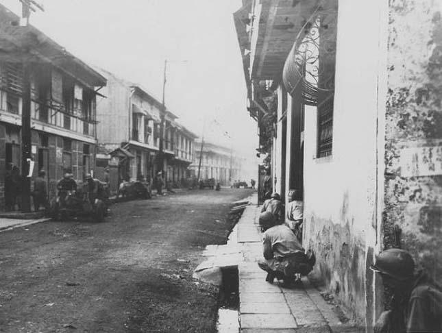 Manilai csata