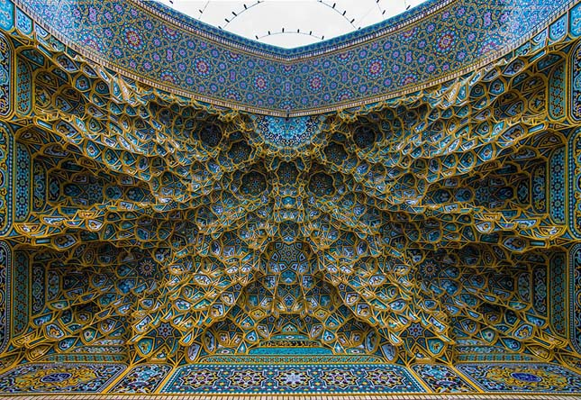 Legszebb mecsetek