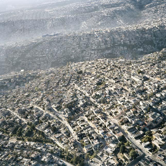 Mexikóváros