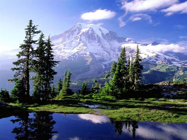 Rainer hegy