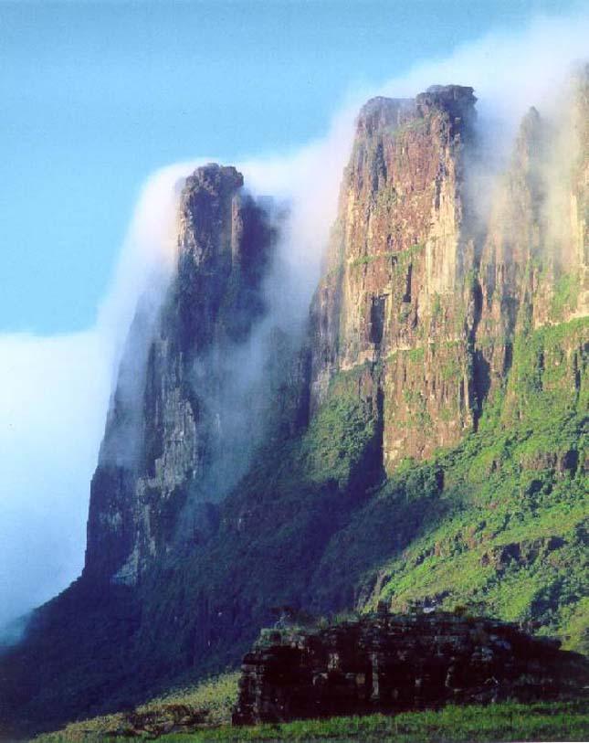 Mount Roraima - Venezuela