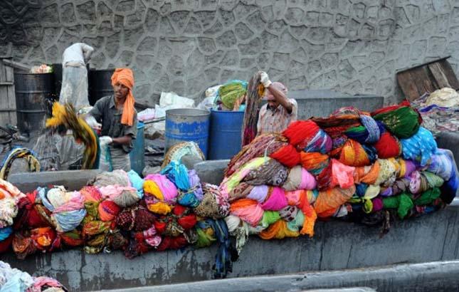 Mumbai mosoda