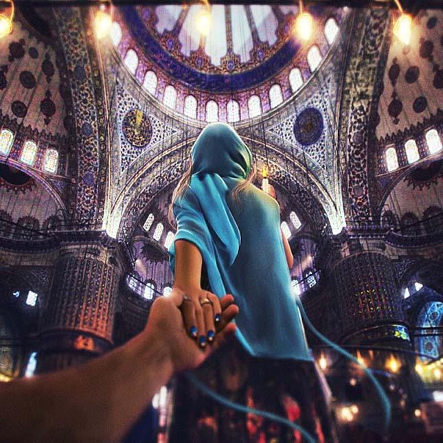 Murad Osmann, Follow Me