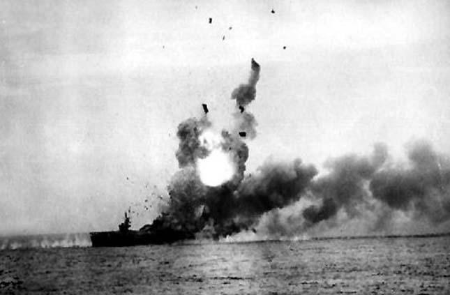 Muszasi csatahajó