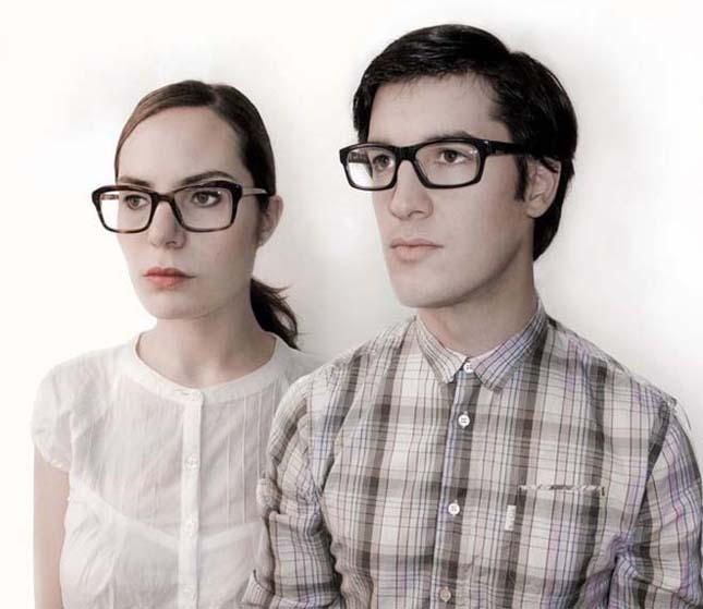 Couples - Nacho Rojo fényképsorozata