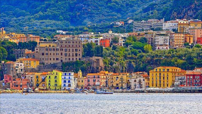 A legszebb olasz kisvárosok