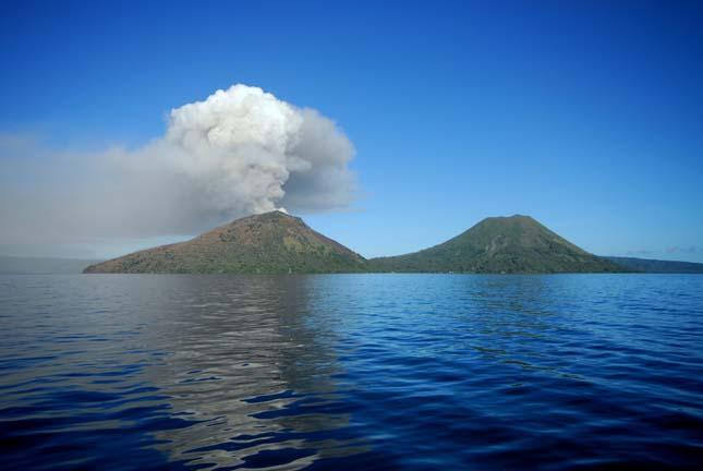 Pápua Új-Guinea