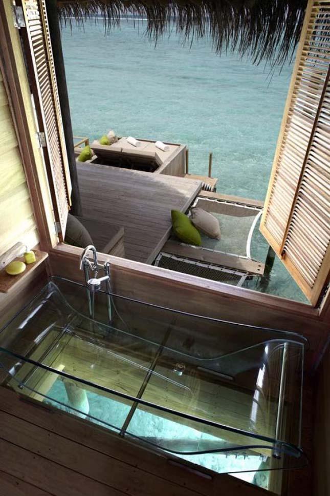 Six Senses Resort - Maldív-szigeteken