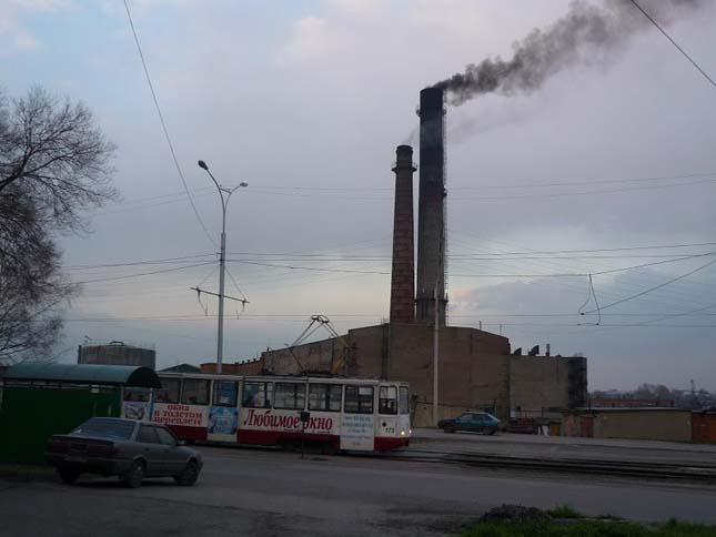 Prokopjevszk