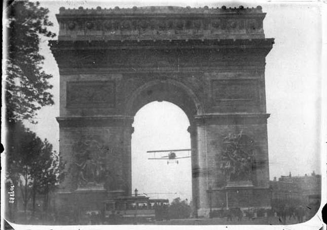 Ritkán látott történelmi Fotók