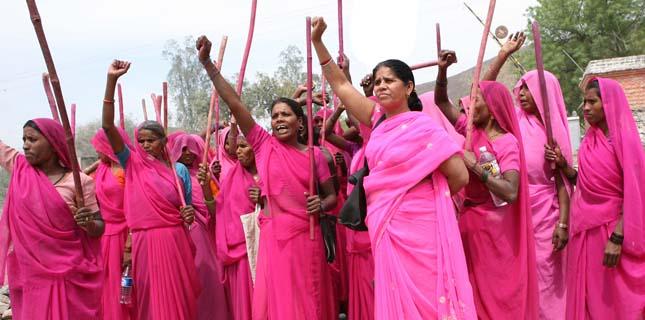 Rózsaszín Banda