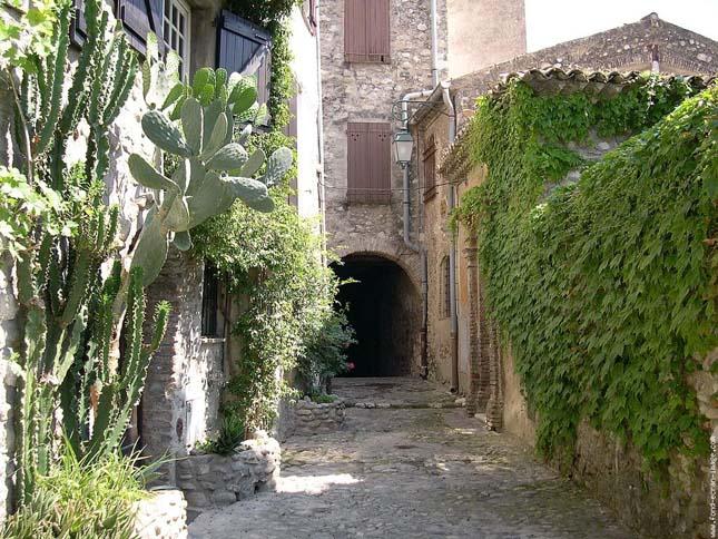 Saint Paul de Vence, Franciaország