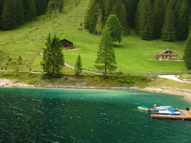 Salzkammerguti tóvidék