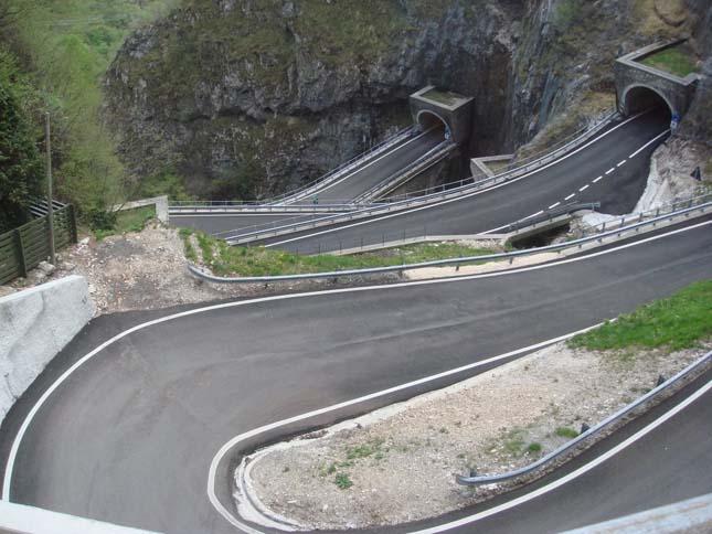 San Baldo-átjáró
