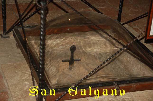 San Galgano