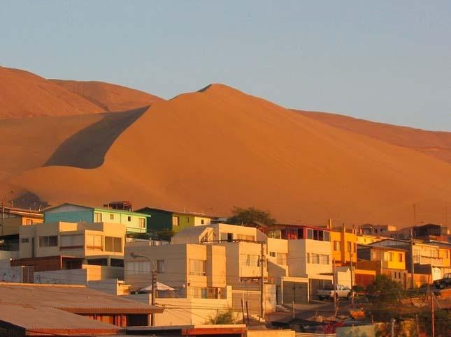 Sárkány domb