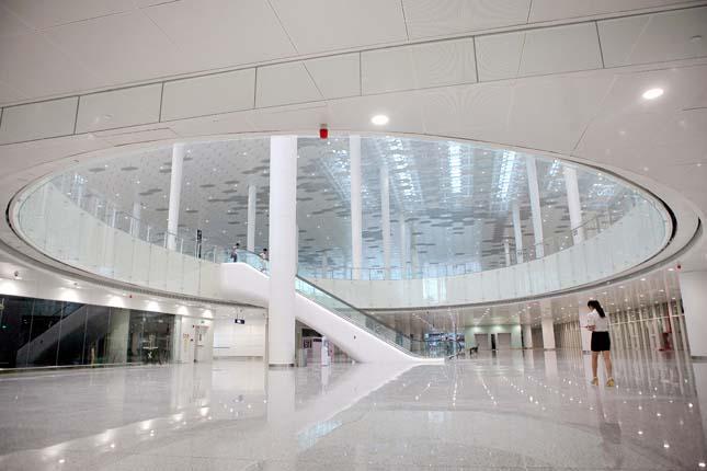 Sencseni repülőtér
