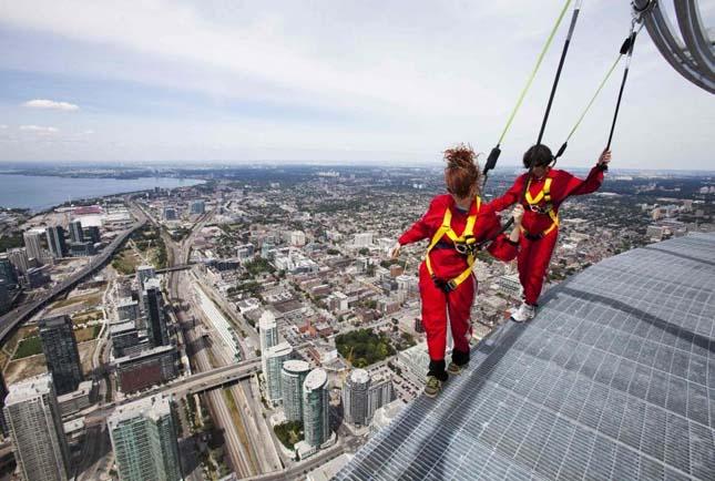 Torontói CN torony