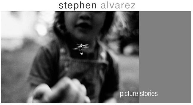 Stephen Alvarez gyönyörű természetfotói