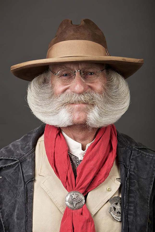 Bajusz és szakáll világbajnokság