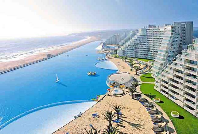 San Alfonso del Mar Resort