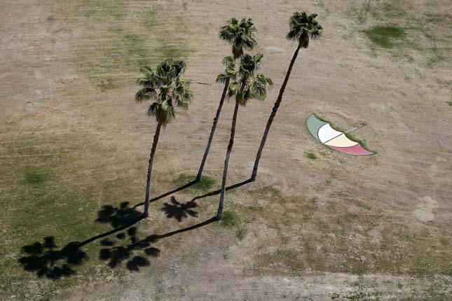 Szárazság Kaliforniában