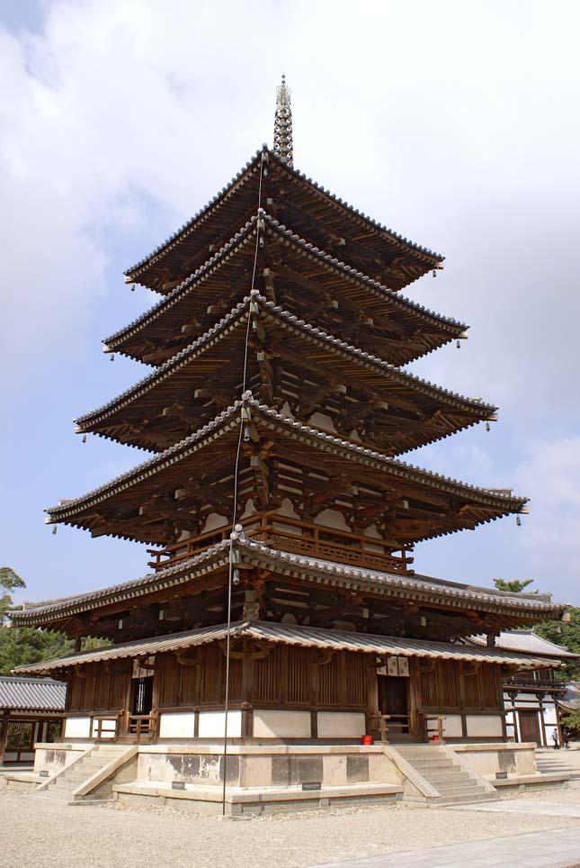 Nara, a szarvasok városa