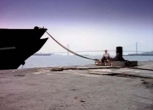 Szellemhajó az Ohio folyón