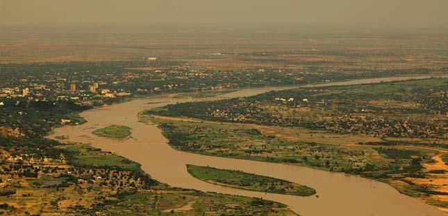 Szennyezett városok - La Oroya
