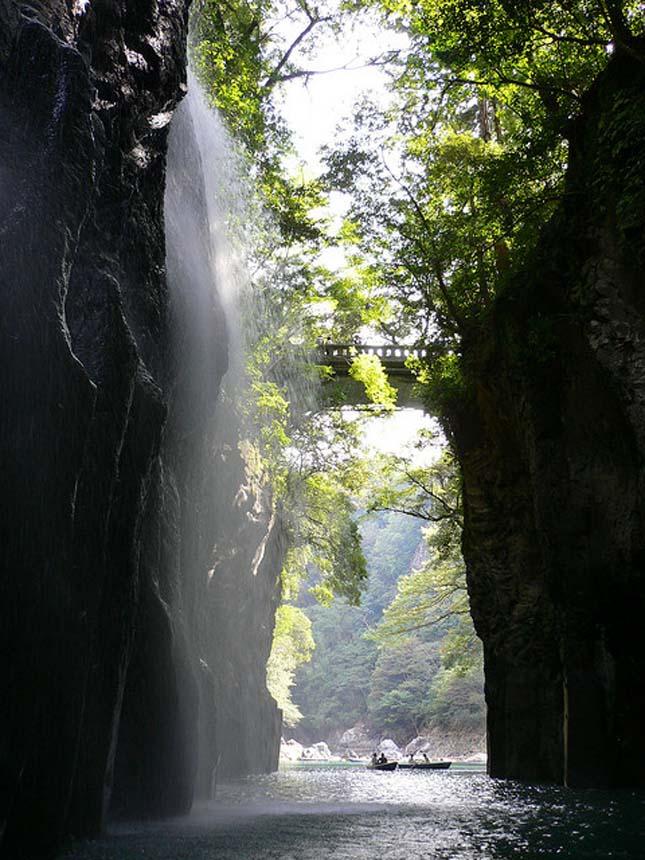 Takachiho-kanyon
